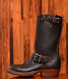 Order Boots File 1195 - ホワイツブーツ ノマド ノーマッド
