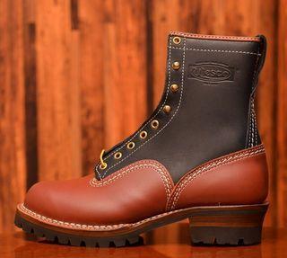 Order Boots File 1064 - ウエスコブーツ ジョブマスター