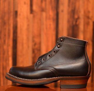 Order Boots File 1097 - ホワイツブーツ セミドレス
