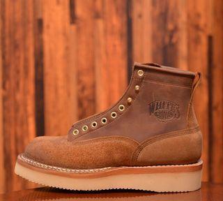 Order Boots File 1074 - ホワイツブーツ ノースウエスト