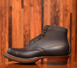 Order Boots File 1072 - ホワイツブーツ セミドレス