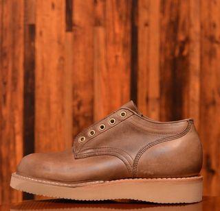 Order Boots File 1085 - ホワイツブーツ ハソーン オックスフォード