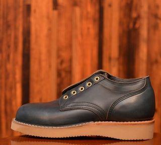 Order Boots File 1084 - ホワイツブーツ ハソーン オックスフォード
