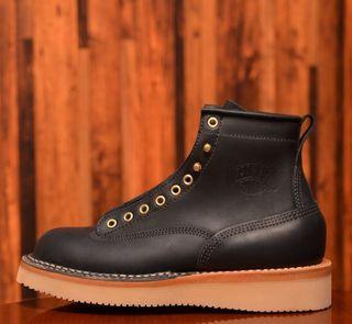 Order Boots File 1062 - ホワイツブーツ ノースウエスト