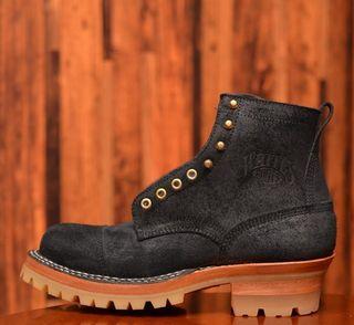 Order Boots File 1094 - ホワイツブーツ スモークジャンパー