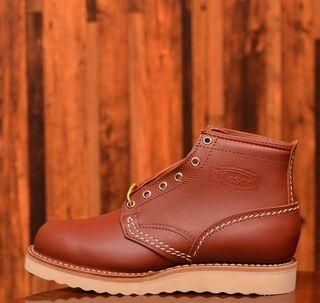 Order Boots File 1101 - ウエスコブーツ ジョブマスター