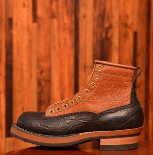 Order Boots File 1140 - ホワイツブーツ スモークジャンパー