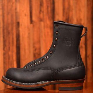 Order Boots File 1099 - ホワイツブーツ スモークジャンパー