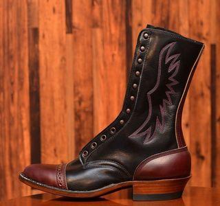 Order Boots File 1070 - ホワイツブーツ ドレスパッカー