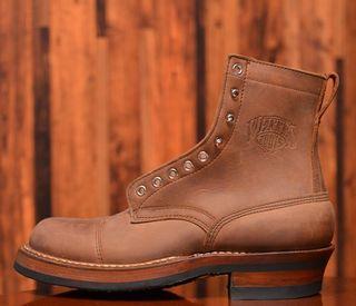 Order Boots File 1081 - ホワイツブーツ スモークジャンパー