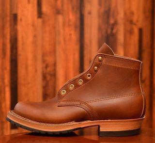 Order Boots File 1073 - ホワイツブーツ セミドレス