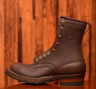Order Boots File 1098 - ホワイツブーツ スモークジャンパー