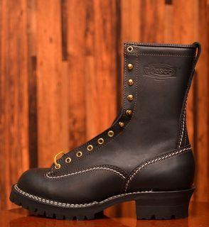 Order Boots File 1090 - ウエスコブーツ ジョブマスター