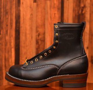 Order Boots File 1103 - ウエスコブーツ ジョブマスター