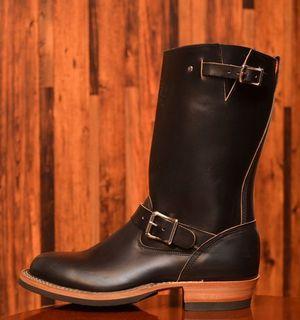 Order Boots File 1118 - ホワイツブーツ ノマド ノーマッド