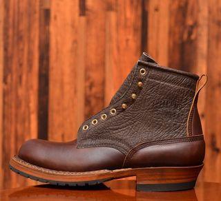 Order Boots File 1079 - ホワイツブーツ スモークジャンパー