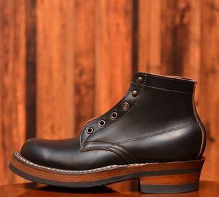Order Boots File 1100 - ホワイツブーツ セミドレス