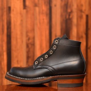 Order Boots File 1092 - ホワイツブーツ セミドレス
