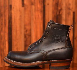 Order Boots File 1082 - ホワイツブーツ スモークジャンパー