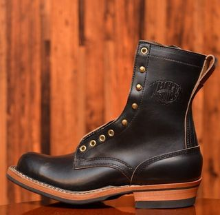 Order Boots File 1095 - ホワイツブーツ スモークジャンパー