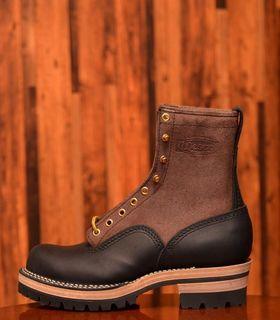 Order Boots File 1105 - ウエスコブーツ ジョブマスター