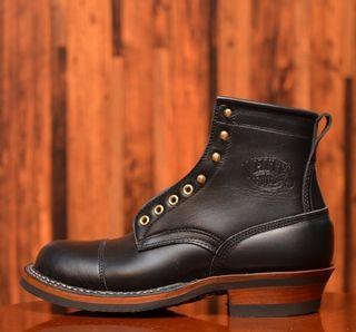 Order Boots File 1060 - ホワイツブーツ スモークジャンパー