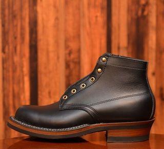 Order Boots File 1107 - ホワイツブーツ セミドレス