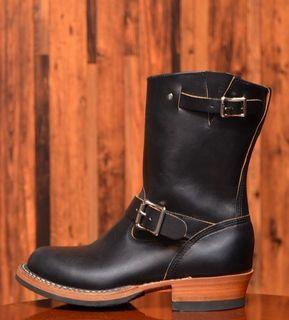 Order Boots File 1104 - ホワイツブーツ ノマド ノーマッド