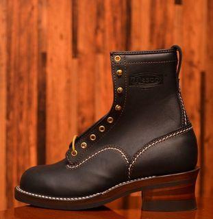 Order Boots File 1096 - ウエスコブーツ ジョブマスター