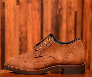 Order Boots File 1077 - ウエスコブーツ ロバート ウィリアム